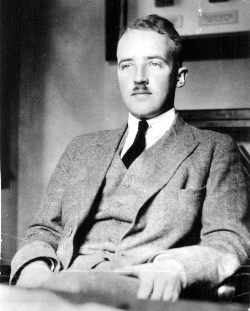 Dr. Charles H. Best was Director of Connaught Laboratories' Insulin Division from 1922 to 1925, and also served as Assistant Director of the Labs during 1925 to 1931 and then Associate Director from 1931 to 1941.