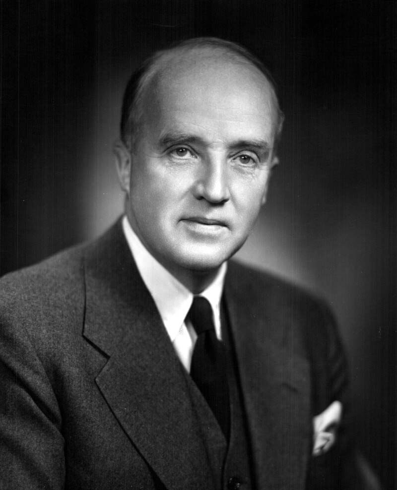 Insulin co-discoverer, Dr. Charles H. Best, initiated Connaught Laboratories' research program in the development of heparin.