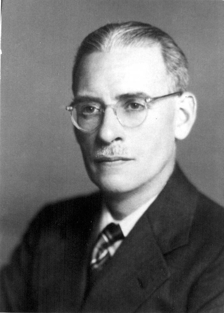 Dr. James Craigie joined Connaught Labs in 1931, after being recruited from Scotland, and he became the Labs' pioneering virologist, working initially on vaccinia virus, the basis of smallpox vaccine, as well as on a vaccine for typhoid, before focusing on typhus fever and the development of a typhus vaccine.