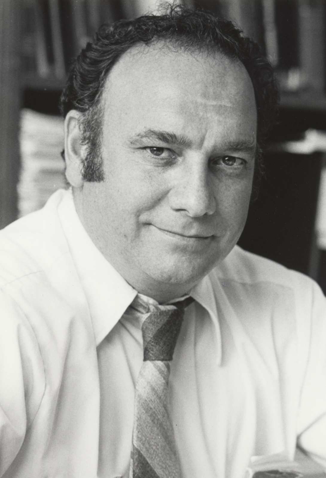 Machiel John Scholte joined Connaught in 1968 as a research assistant and after working closely with Dr. D.W. Stainer on synthetic media for diphtheria toxoid and pertussis vaccine, shifted to insulin research and production in 1971.